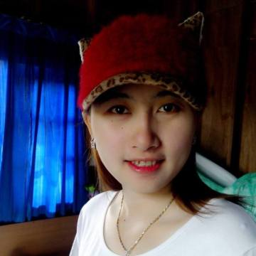 ฟินนี่, 32, Phra Nakhon Si Ayutthaya, Thailand