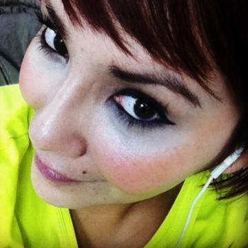 Josefina, 35, Santiago, Chile