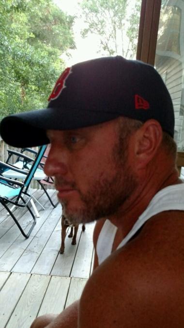 Brian, 49, Lincolnton, United States