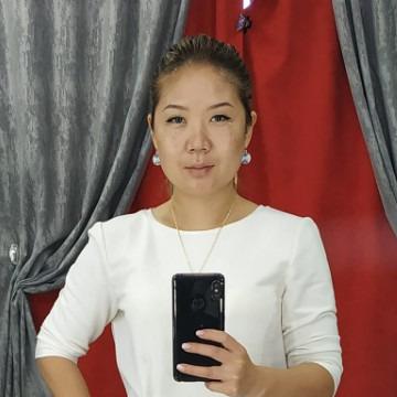 Анжелика, 39, Almaty, Kazakhstan