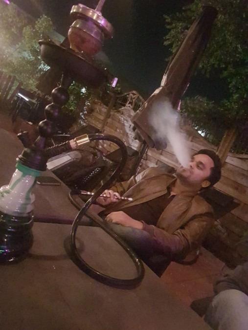Ansh, 27, New Delhi, India