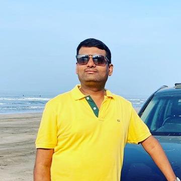 Sachin, 36, Mumbai, India