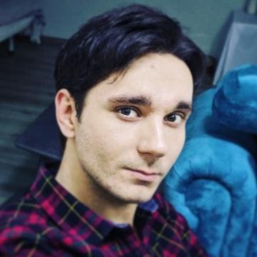 Антон, 27, Karagandy, Kazakhstan