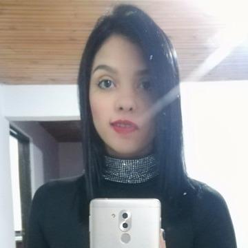 Hanna Sanchez, 28, Filandia, Colombia