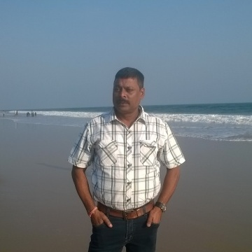 munna, 44, Bhubaneswarpur, India
