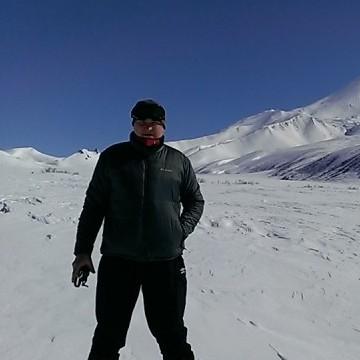 Andrei, 45, Vladivostok, Russian Federation