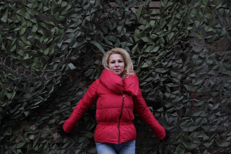 Наталья, 38, Chernivtsi, Ukraine