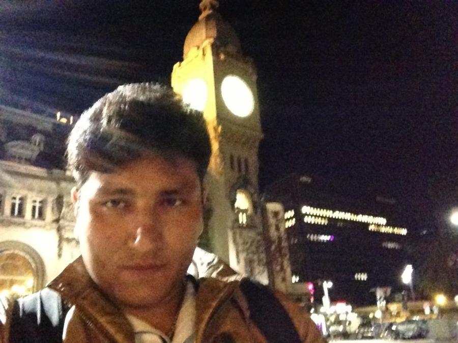 Malik awan, 33, Ankara, Turkey