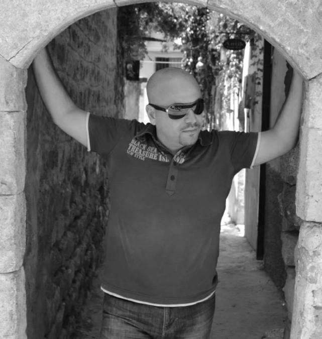 MD DM, 40, Mersin, Turkey