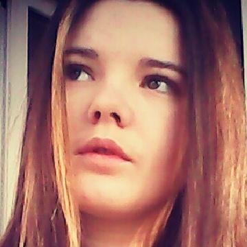 Janika Deniciuc, 25, Nisporeny, Moldova