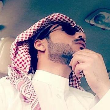 Mohamed, 27, Jeddah, Saudi Arabia