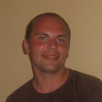 Alexandr Potsekhin, 36, Minsk, Belarus
