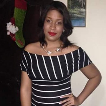 Cindy matos, 25, Santo Domingo, Argentina