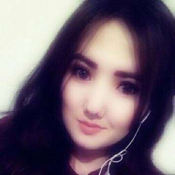 Malika, 21, Nukus, Uzbekistan
