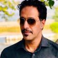 Israr, 43, Rawalpindi, Pakistan