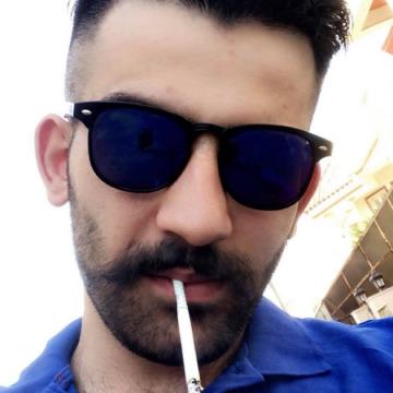 Mahamad Doski, 20, Duhok, Iraq