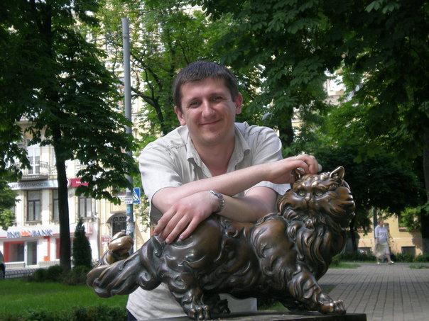 sasha, 40, Ivano-Frankivsk, Ukraine
