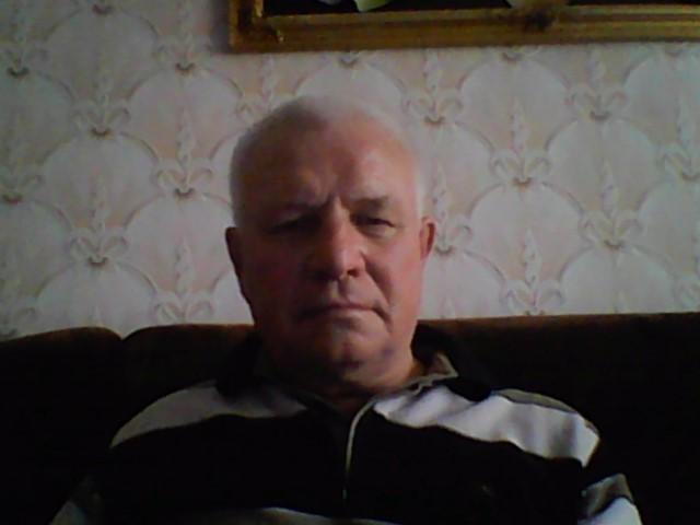 Александр, 67, Bilohirs'k, Russian Federation