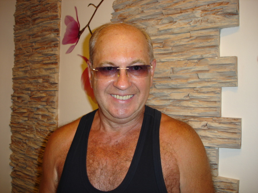 Alexander Trenin, 65, Moscow, Russian Federation