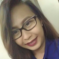 Sha Pascual, 23, Cavite, Philippines