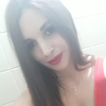 Yanina, 28, Buenos Aires, Argentina