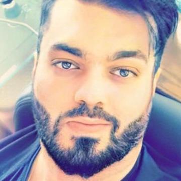Rami Saeed, 39, Safut, Jordan