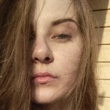 Ксения Бусел, 24, Homyel, Belarus