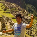 Alonso Urday Pfocco, 26, La Paz, Bolivia