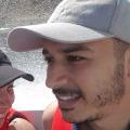 Shady Salem, 29, Cairo, Egypt