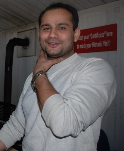 wyldstallyan, 38, Ni Dilli, India