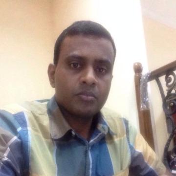 Chaminda, 43, Colombo, Sri Lanka