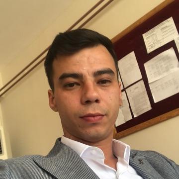 Alper, 29, Mersin, Turkey