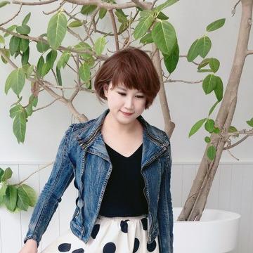 Chia Ling Yeh, 29, Dayuan Township, Taiwan