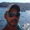 Marave Ramos, 43, Huatulco, Mexico