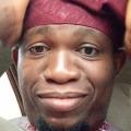 Quadri Ayodeji, 31, Gaborone, Botswana