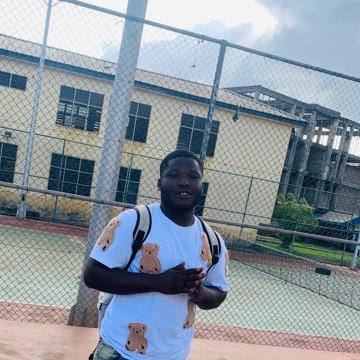 Ergo go Billo25, 22, Ghana Town, The Gambia