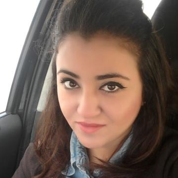 sakrafi rihab, 28, Houmt Souk, Tunisia