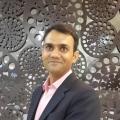 Yeshh, 45, New Delhi, India