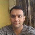 Yeshh R Sharma, 43, New Delhi, India
