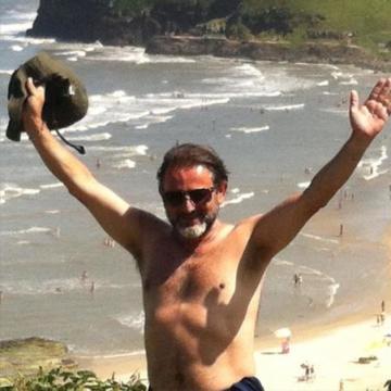 DANIEL VARGAS, 58, Punta Arenas, Chile