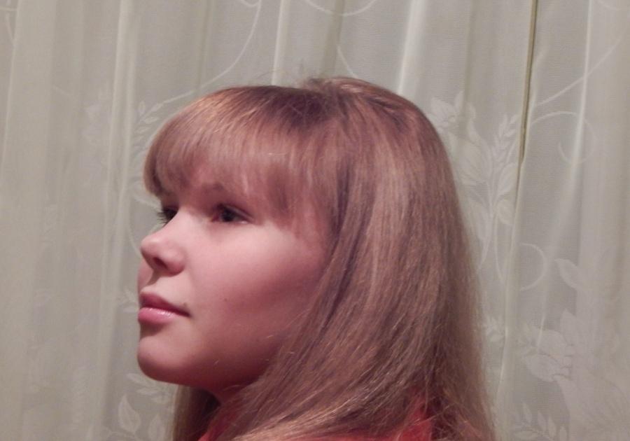 Елена, 24, Samara, Russian Federation