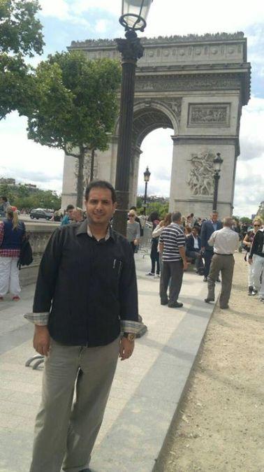 Fahd, 43, Abha, Saudi Arabia
