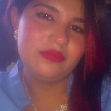 yineth, 30, Caracas, Venezuela