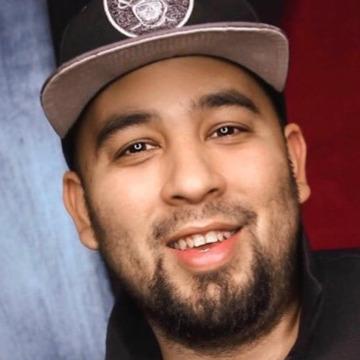 Kaashif Karriem, 31, Dubai, United Arab Emirates