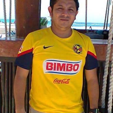 Agustin Gonzalez Moguel, 39, Mexico, Mexico
