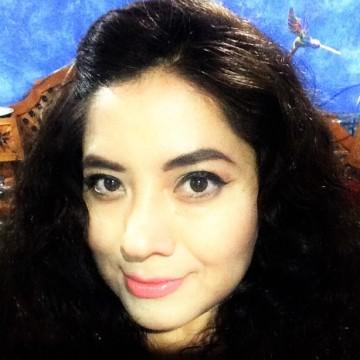 Mayra, 30, Puebla, Mexico