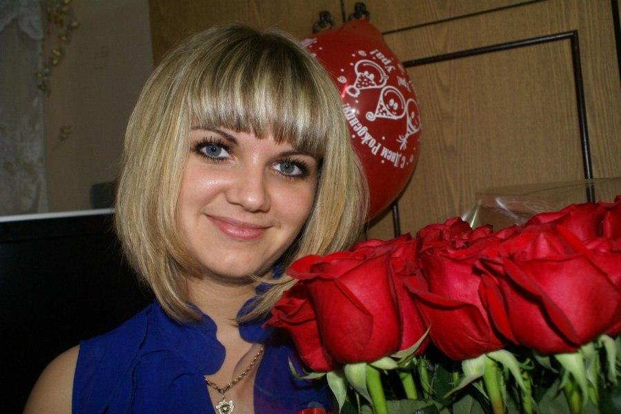 Natali, 30, Russia, United States