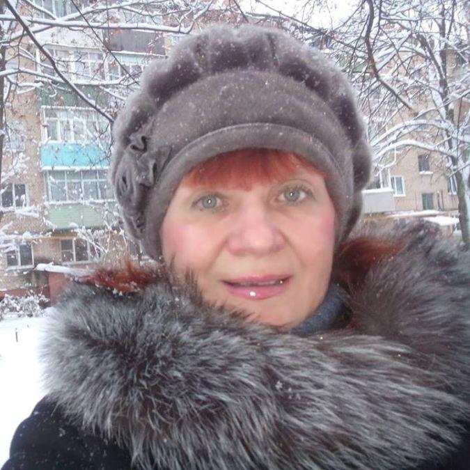 NINA, 50, Tula, Russian Federation
