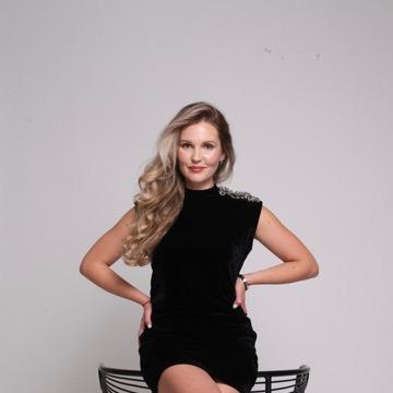 Анна, 35, Kiev, Ukraine