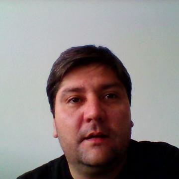 Guillermo Dogliani, 42, San Justo, Argentina